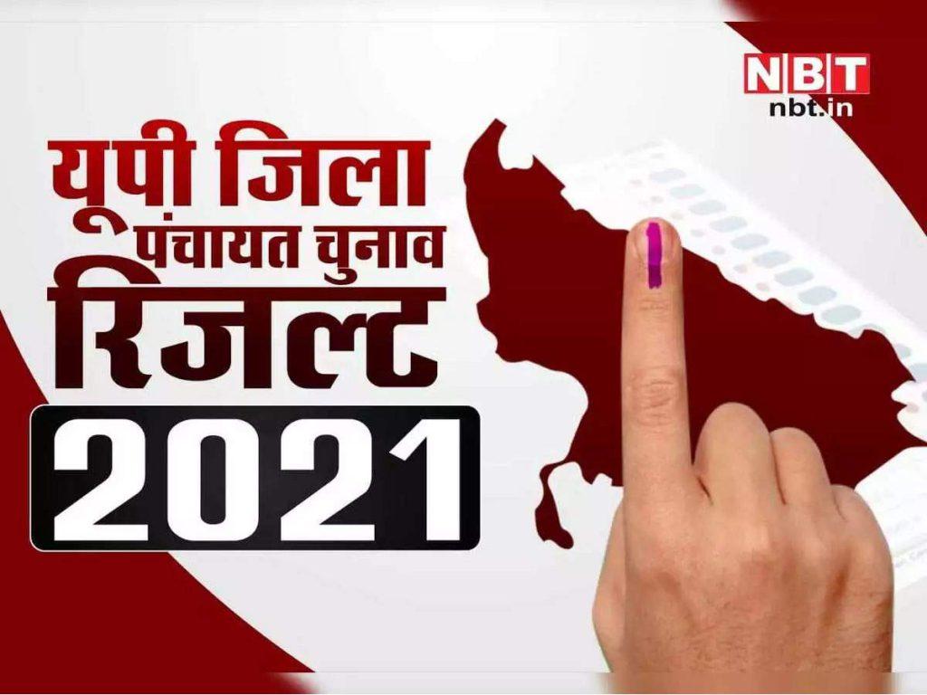 Lucknow Zila Panchayat: जिला पंचायत अध्यक्ष की कुर्सी का था लक्ष्य, चुनाव हार गईं दो बार की सांसद BJP प्रत्याशी रीना चौधरी