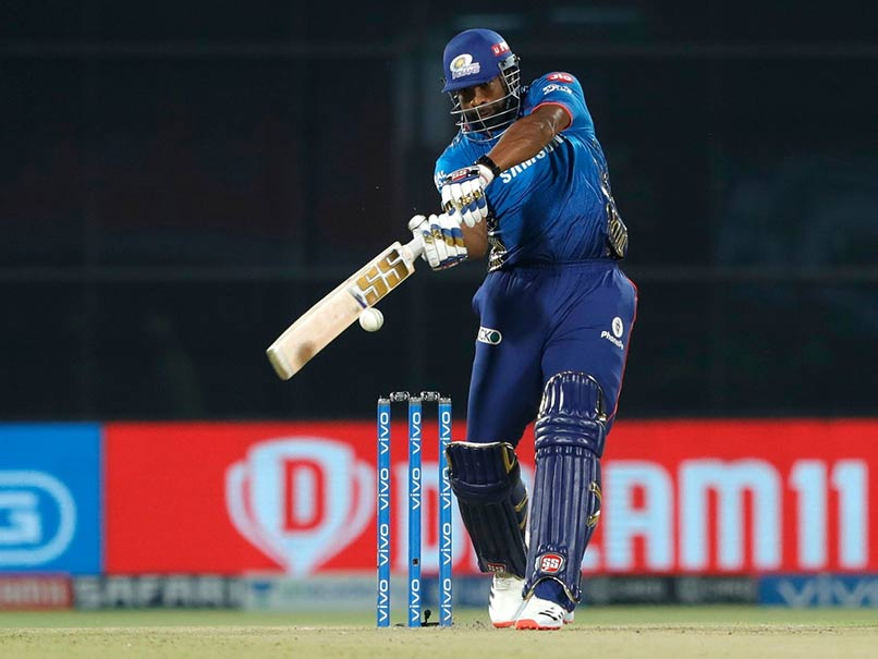 SRH vs MI, IPL 2021: Mumbai Indians Players To Watch Out